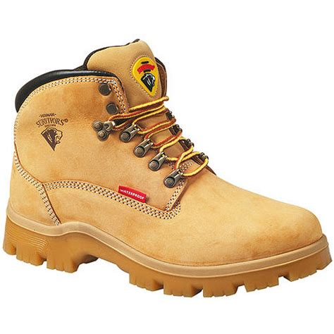 herman boots herman survivors s breaker work boots wide width