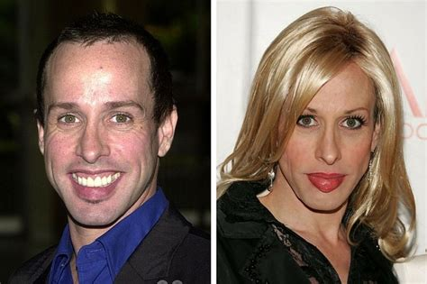 alexis arquette before and after 21 transgender celebrities we admire 21 transgender