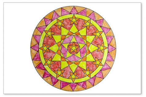 colors for relaxation lovetoknow printable mandalas for coloring