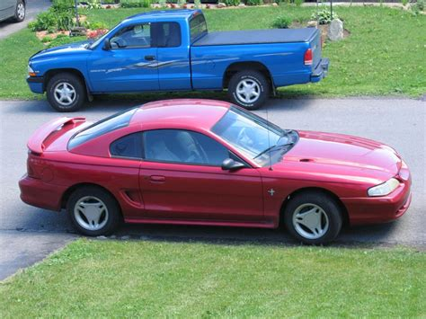 car repair manuals download 1996 ford mustang electronic throttle control service manual owners manual 1996 ford mustang 100 1996 ford mustang owners manual download