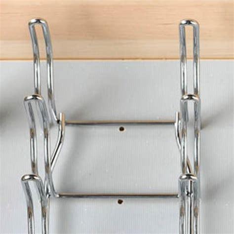 Rev A Shelf Parts by Rev A Shelf Chrome Lid Organizer 5dld 1 Cr Cabinetparts