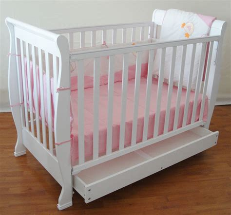 Baby Cot 2 In 1 Mattress 2 Years Ago