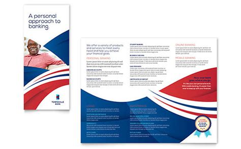 templates for flyers and brochures tri fold brochure designs business brochure templates