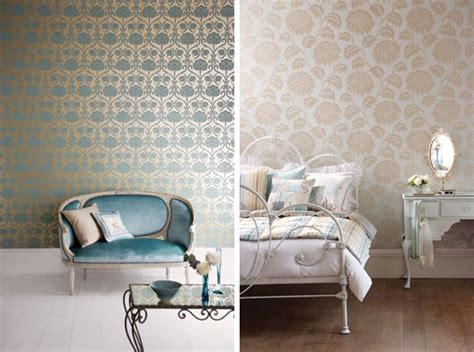 wallpaper designs for the home  Images Magazine