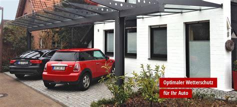 carport glasdach carports glasdach und terrassend 228 cher by gladius