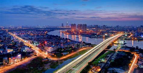 Ho Chi Minh City - City in Vietnam - Sightseeing and ...