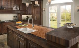 butcher block island butcher block countertops photos