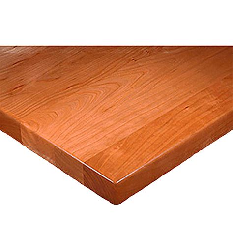 18 inch wood table top table top 18 quot dia 1 1 4 quot continuous