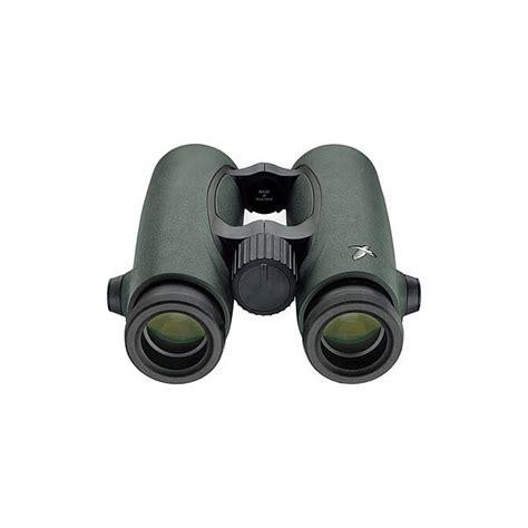 swarovski 10x42 el42 swarovision binocular with fieldpro