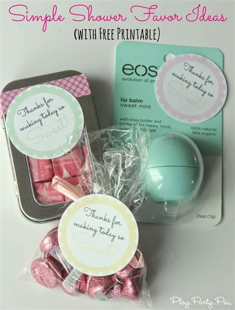 Cheap Wedding Shower Favors by 25 Best Ideas About Cheap Bridal Shower Favors On