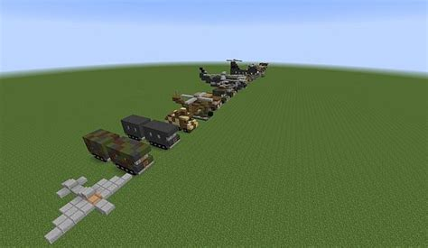 minecraft army truck pics for gt minecraft army truck