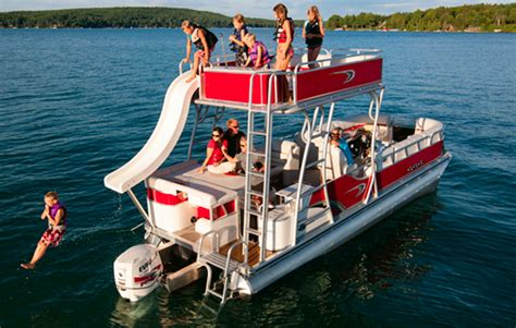 lake life boat rentals 250hp double decker pontoon boat rental lake life boat
