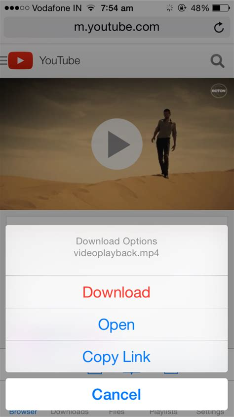Youtube videos to iphone no jailbreak download youtube videos to iphone no jailbreak ccuart Images