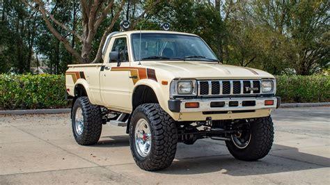 toyota sr   antidote  modern pickup truck bloat motortrend