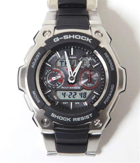 Casio Gshock Mtg 520 casio g shock mtg 1500 freshness mag
