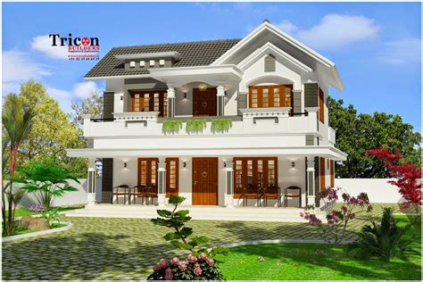 Kerala Home Design Tiles Kerala Veedu Plan Studio Design Gallery Best Design