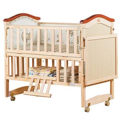 Pine Baby Crib Pine Cribs Promotion Shop For Promotional Pine Cribs On Aliexpress