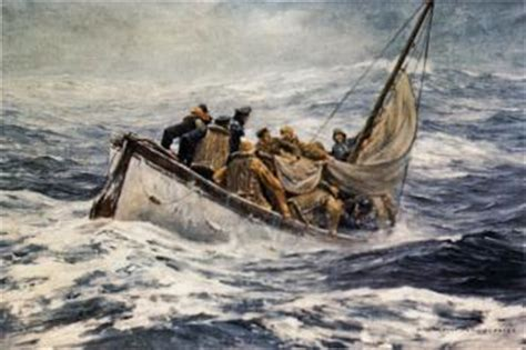the open boat stephen crane setting the open boat by cicely fox smith famous poems famous
