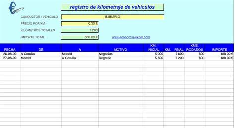Descargar Planilla Excel Control Consumo Combustible | descargar planilla excel control consumo combustible