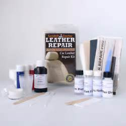 leather repair kit for all car interior etc fix tear
