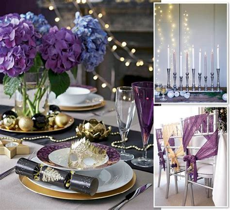 new year table decorations uk the best decoration ideas for new year s style