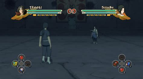 mod game naruto ultimate ninja storm 3 full burst mod naruto ultimate ninja storm 3 full burst pc mod pack
