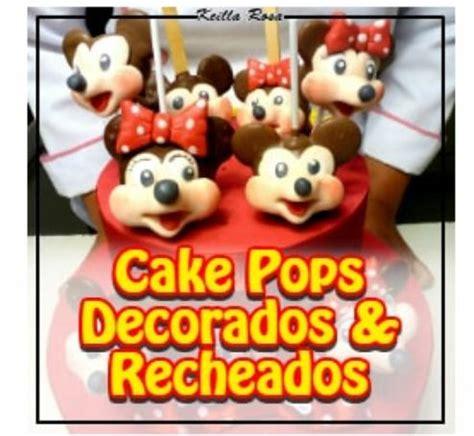 pop commercio industria cake pops decorados e recheados ind 250 stria 233 rcio e