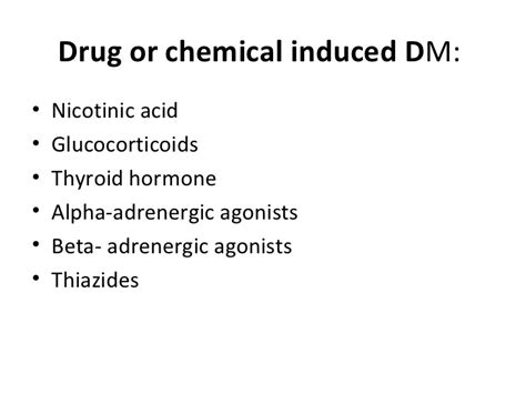 chemical induction pregnancy chemical induction of diabetes 28 images evidence based nursing management of diabetes