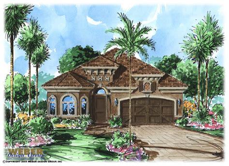Mediterranean Villa House Plans by Mediterranean Villa House Plan Luxury Tuscan Style Floor Plan