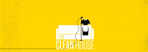The Clean House by The Clean House Williamstown Theatre Festival