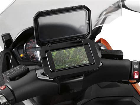 Bmw Support by Bmw Motorrad Smartphone Cradle Moto Bmw