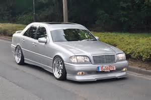 W202 Mercedes Mercedes W202 Tuning Images