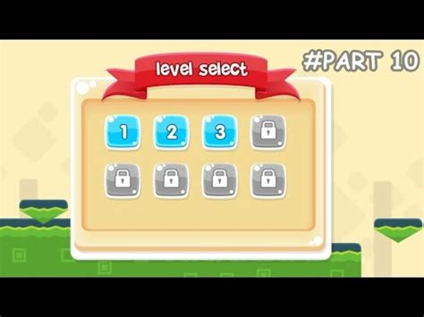 construct 2 level select tutorial platformer game 10 lock unlock level construct 2