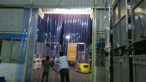 sliding pvc strip curtains wondrous sliding plastic door sliding door pvc strip