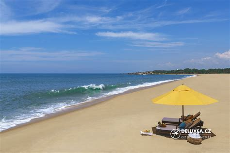 Of Wales Mba In Sri Lanka by Shangri La S Hambantota Resort Spa Deluxea