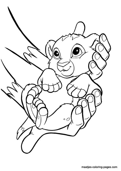 disney lion king printable coloring pages lion king coloring pages the lion king pinterest