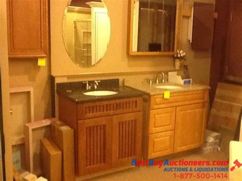 Kitchen Cabinet Auctions Kitchen Cabinet Manufacturer Auction 1816 Route 70 Southton New Jersey Bestbuy Auctioneers