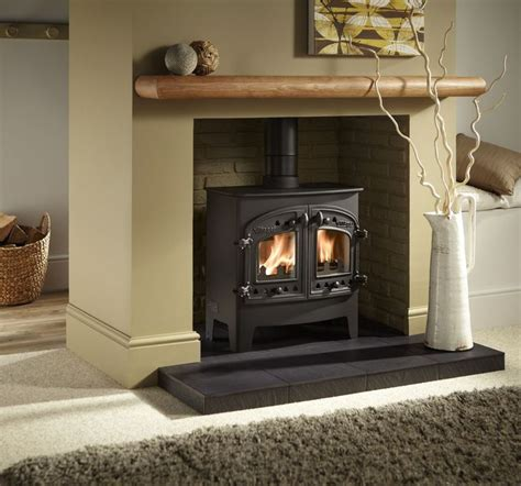 inglewood fireplace inglenook fireplaces homebuilding this handsome traditionally built stove looks great