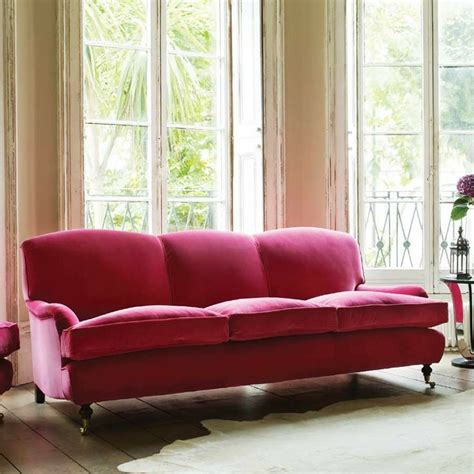 windsor green couch 1000 images about raspberry sofas on pinterest chair