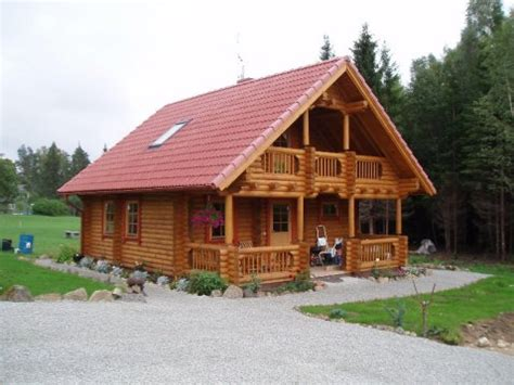 Manufactured Log Cabin Homes by Pre Made Decks For Mobile Homes Studio Design