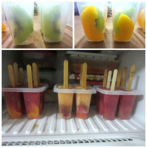 membuat es buah untuk dijual es buah lolipop dapur prima