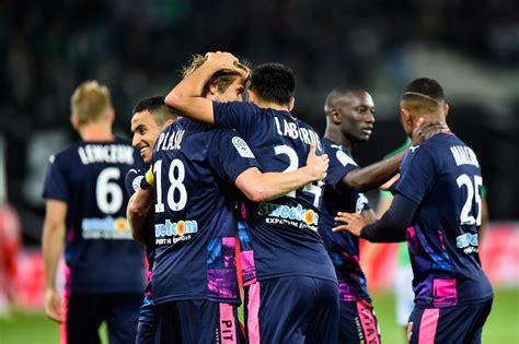 Calendrier Ligue 1 Bordeaux Ligue 1 Le Calendrier De Bordeaux Pour La Saison 2017