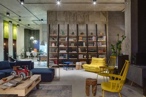 werkstatt loft industrial loft office design 171 บ านไอเด ย