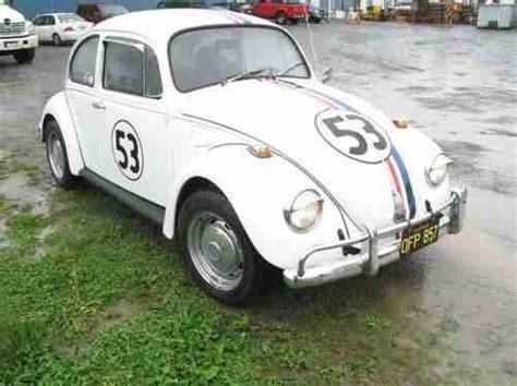 New States Apparel The Bug Herbie Vw buy used 1973 vw volkswagon beetle herbie the bug replica in berryville va 22611 united