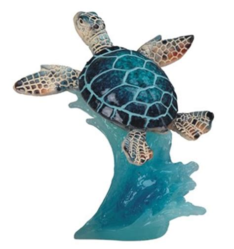 Turtle Import blue sea turtle gsc imports