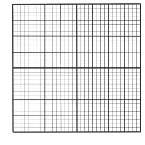 grid pattern for cross stitch aut viam invenium aut faciam