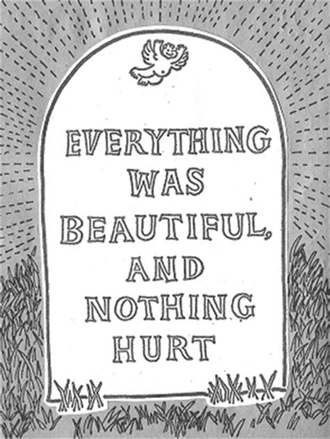 theme quotes in slaughterhouse five slaughterhouse five