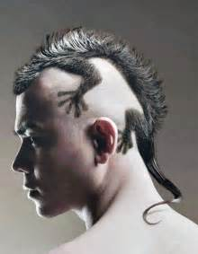 Crazy hairstyles guys hair styles and haircut ideas gt source