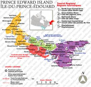 maps pei canada prince edward island bed and breakfasts b bs canada