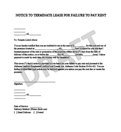 Rent Increase Letter New York Eviction Notice Create A Free Eviction Letter In Minutes